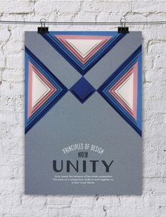 Principle-of-Design-Poster-Unity