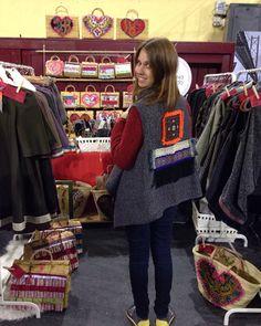 Boho coat handmade By Carolina Bernardo  Facebook.com/acarolinabernardo