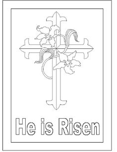 good friday coloring pages and pintables for kids_31