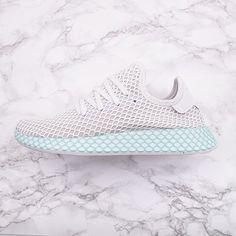 huge selection of 775b1 84b87 Stay fresh with DEERUPT from adidas Originals.  footish  deerupt   adidasOriginals. Nike Wmns Air Force 1 07 Premium ...