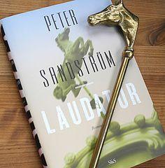 Kirja vieköön!: Peter Sandström - Laudatur Books 2016, Good Books, Great Books
