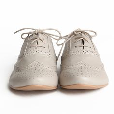 i need to be loved as much as i love oxfords