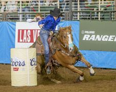 Women's Professional Rodeo Association | Home