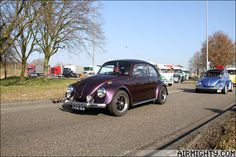 AirMighty.com : The Aircooled VW Site - Ninove - Freddy Files 2016