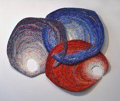 CORALLI mosaic bay Dino Maccini