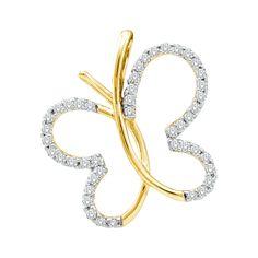 "4.75CT DIAMOND 14K White-gold FASHION EARRING (""GND-28441"")"