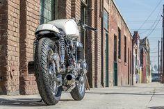 1971 Honda CB750 by Kott Motorcycles