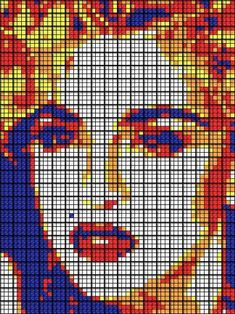 more rubik's cube art