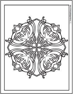 irish people coloring pages - photo#50