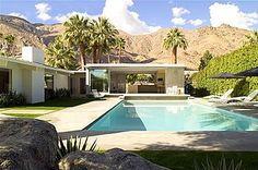 Palm Springs, Vista Las Palmas neighborhood