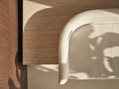 Fortytwelve HQ | Leibal Barcelona Apartment, Travertine, Minimalism, Furniture Design, Interior Design, Studio, Simple, Behance, Home Decor