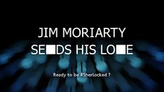 #MoriartyLives ?