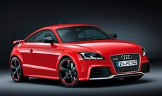 2017 Audi TT RS - Audi as of late dispatched its all-new, third-era TT, which at present comes in standard TT and sportier TTS variations. The one we're anticipating the most however is the new TT RS, a model for which has quite recently been spotted at the Nürburgring in Germany.