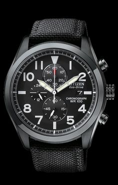 Citizen watch :D nice casual watch
