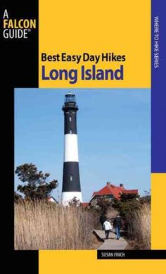 Best Easy Day Hikes Long Island includes concise descriptions of the best short hikes in the area, with detailed maps of the routes.