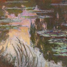 French artist Claude Monet exhibited in most of the Impressionist exhibitions, beginning in 1874, where the title of one of his paintings led to the naming of the movement. A period of travel followed in the 1880s, and in 1883 he acquired a property at Giverny, north-west of Paris.  Thereafter Monet concentrated on the production of the famous series showing a single subject in different lighting conditions, including poplars, haystacks, Rouen Cathedral, and his own garden at Giverny.  For…