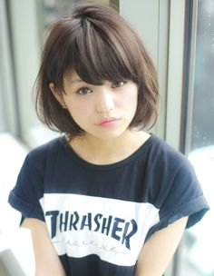 Outstanding Your Hair Perms And Korean Haircut On Pinterest Short Hairstyles Gunalazisus