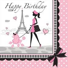 Shop for Pink Paris Party Supplies! Find pink Paris-themed decorations, party favors, invitations, and more. Paris Birthday Parties, Birthday Lunch, Birthday Party Themes, Happy Birthday, Birthday Celebrations, 11th Birthday, Birthday Greetings, Birthday Wishes, Pink Paris