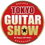 TOKYO GUITAR SHOW® 2013 2013.6.29 sat. 30 sun. THANK YOU FOR ALL! TOKYO GUITAR SHOW® 2013は大盛況のうちに幕を閉じることができました!