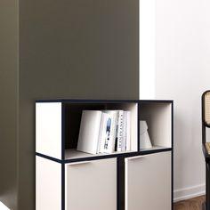 Small room design – Home Decor Interior Designs White Home Decor, Unique Home Decor, Diy Home Decor, Small Room Design, Family Room Design, Diy Furniture Videos, Furniture Decor, A Shelf, Shelves