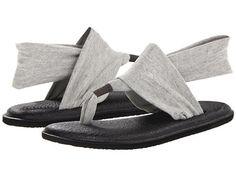 Sanuk Yoga Sling - super comfy sandals…love them!