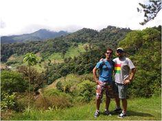 Turismo en Panamá - Boquete