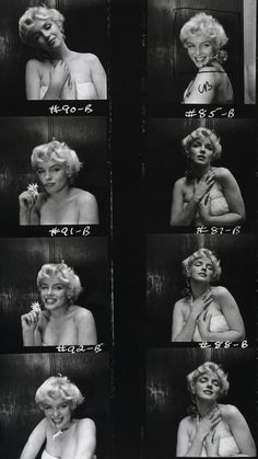 Amazing Photos of Marilyn Monroe Taken by Cecil Beaton in 1956 ~ vintage everyda. - Amazing Photos of Marilyn Monroe Taken by Cecil Beaton in 1956 ~ vintage everyday - Marilyn Monroe Wallpaper, Marilyn Monroe Photos, Marylin Monroe Body, Estilo Marilyn Monroe, Pin Up, Cecil Beaton, Art Poses, Norma Jeane, Portraits