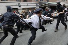 Ocupe Wall Street