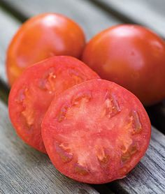 Seedless tomatoes (for those with diverticulitis or similar digestive problems)