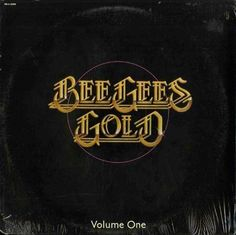 BEE GEES--Gold Volume One
