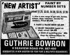 Guthrie Bowron, Seaview Road, New Brighton, Christchurch, New Zealand