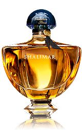 Shalimar ~ my Mother's favorite and only cologne she ever wore.