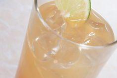 The Fruity Yukon Jack Drink: Northern Lights: The Northern Lights is a fruity mix with Yukon Jack.