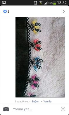 This Pin was discovered by TC Needle Lace, Olay, Needlework, Diy And Crafts, Amigurumi, Dressmaking, Embroidery, Couture, Handarbeit