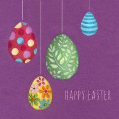 Ileana Oakley - Ileana Oakley Easter Eggs