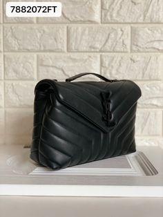 Ysl Saint Laurent lou chain shoulder bag full black Saint Laurent Bag, Chain Shoulder Bag, Ysl, Saints, Bags, Handbags, Saint Laurent Purse, Totes, Hand Bags