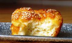 Phyllo-Stuffed Cream Puffs | Diethood