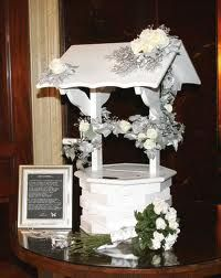 wishing well wedding - Google Search