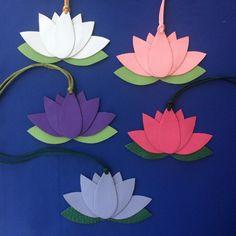 Dbp 1975 867 wohlfahrt alpenblumen leontopodium alpinum handmade leather lotus flower charms on colored cord this listing is for one charm mightylinksfo