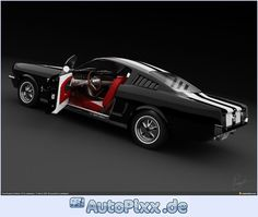 Mustangs... love this car it was the very first one i wanted... 1967 mustang fastback!