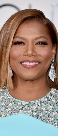 Queen Latifah - Golden Globes 2016