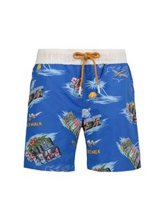 SCOTCH & SODA SCOTCH & SODA KIDS SWIM SHORTS FOR BOYS. #scotchsoda #cloth