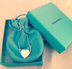Please return to...Tiffany&Co