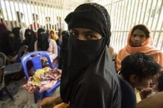 Rohingyas et Bangladais abandonnés en pleine mer - Katibîn - Portail de l'Islam : Actualités, Buzz, Infos, Monde musulman