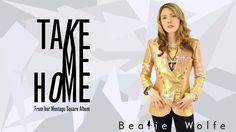 Beatie Wolfe - Take Me Home (Official Video)