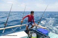 deep sea fishing rods