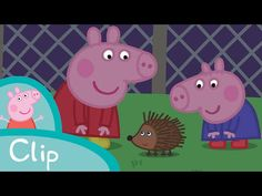 Peppa Pig Episodes - Outside at night (clip) Peppa Pig Dvd, Grandpa Pig, Rebecca Rabbit, Giraffe, Elephant, Cartoon Kids, After Dark, Wordpress Theme, Squirrel