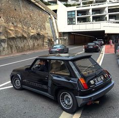Renault 5 Turbo, Clio Sport, Gt Turbo, Classic Sports Cars, Rally Car, Old Toys, Sport Cars, Cars And Motorcycles, Monaco
