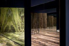 Itai Paritzki & Paola Liani Architects, Amit Geron · Fervital-Antolini Gallery