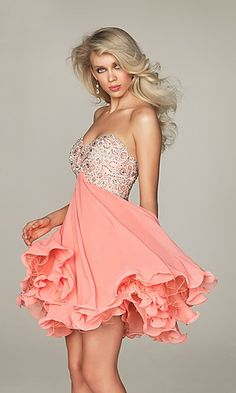 #Prom Dress Prom Dress  party dresses #2dayslook #new style fashion #partystyle  www.2dayslook.com